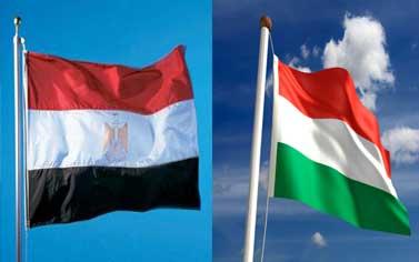 مصر والمجر يؤكدوا استعدادهما بتعزيز العلاقات الإقتصادية – وطنى