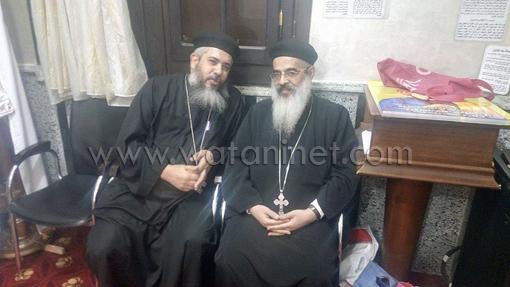 """كنيسة العذراء مريم بالهرم تحتفل بعشية """"ابراهيم الجوهري"""""""