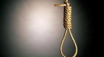 الإعدام شنقاً لربة منزل وعشيقها لقتلهما الزوج المعاق بالشرقية
