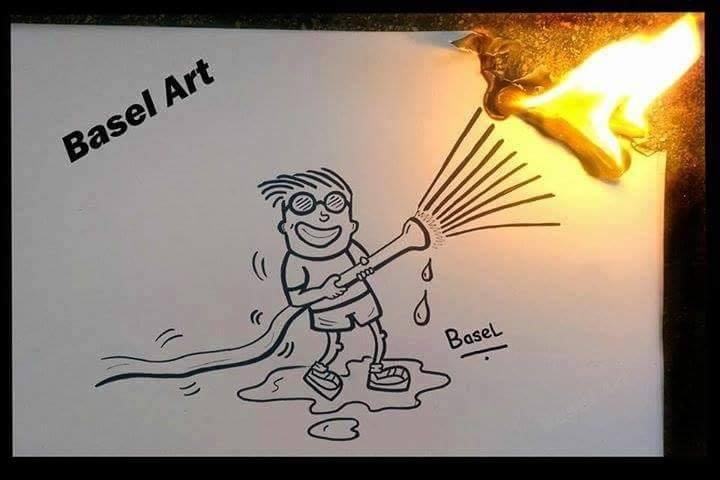 إضحك مع الرسم