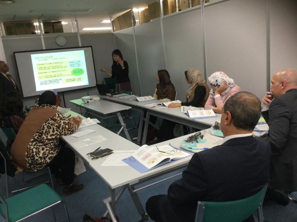 التضامن: تفعيل الشراكة المصرية اليابانية لتحسين برنامج تنمية الطفولة المبكرة