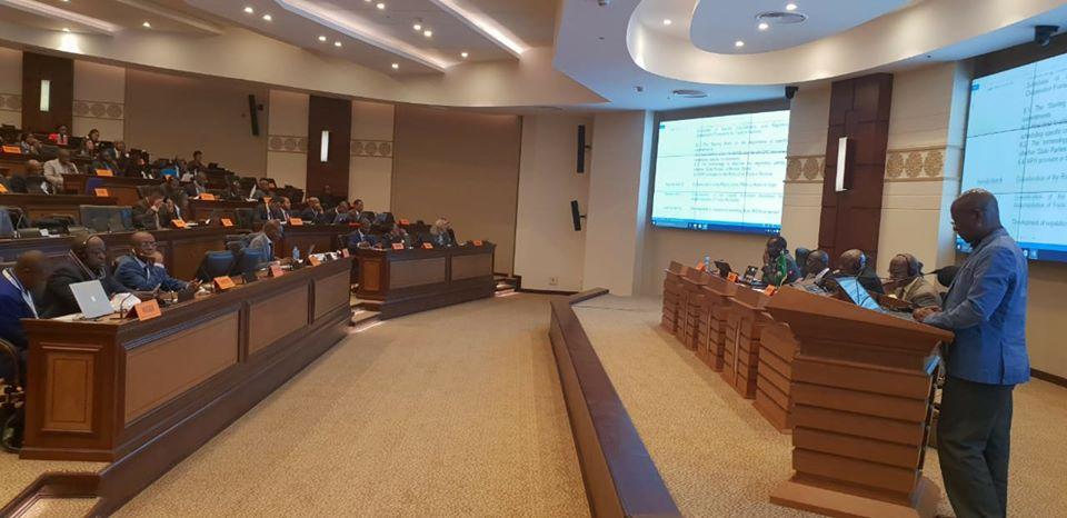 القاهرة تستضيف الاجتماعات التحضيرية لمفاوضات منطقة التجارة الحرة القارية الافريقية