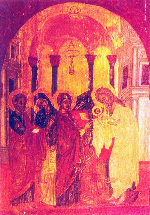 لماذا كان دخول السيد المسيح طفلا إلي الهيكل؟!!