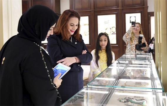 الإمارات تنجح في تنفيذ برنامج تدريب النساء العربيات على عمليات حفظ السلام