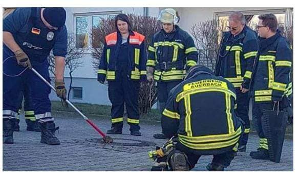 بألمانيا .. فريق أنقاذ كامل يتحرك من أجل فار