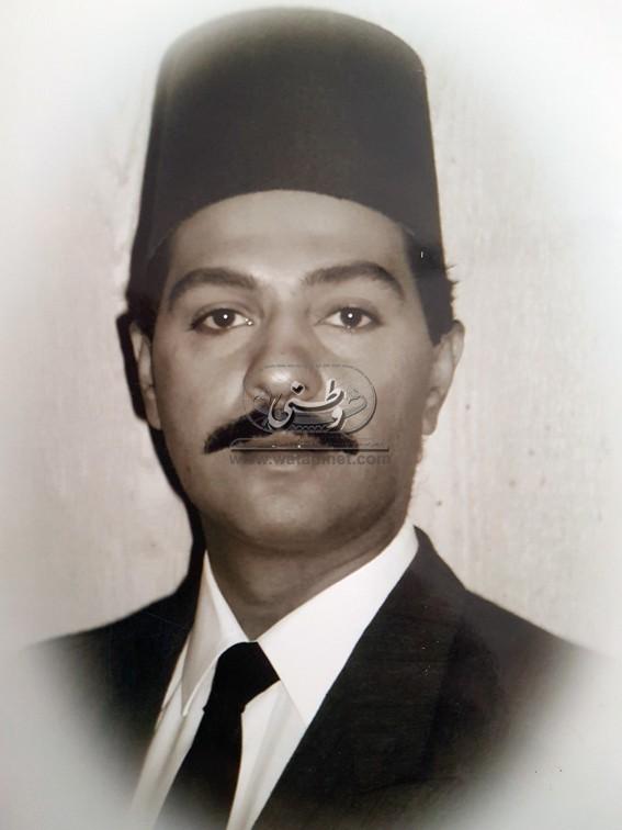 """""""وطني"""" في حوار مع فريد النقراشي..بطل أفلام قديسين شهر مارس"""