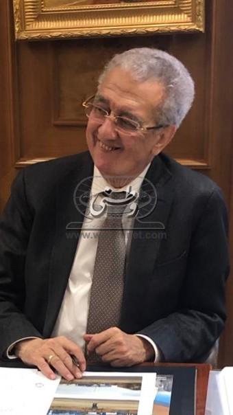 Dr Nader Prize