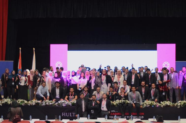 """""""جائزة هولت"""" تختار أفضل 8 شركات ناشئة طلابية مصرية"""