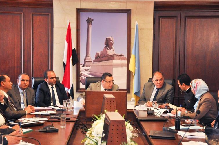 بالفيديو محافظ الإسكندرية يناقش استعدادات المحافظة للتعديلات الدستورية ٢٠١٩