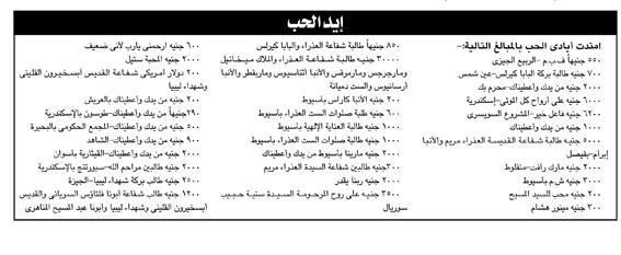 جمهورية الظلم 15..السرطان هزيمة الأقوياء 2