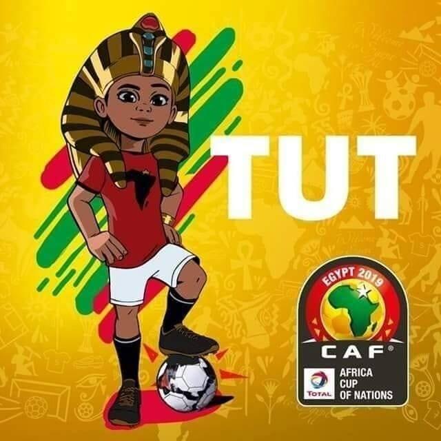 """للمرة الثانية يستعان باسم """"توت عنخ """"في تمية بطولة الأمم الأفريقية"""