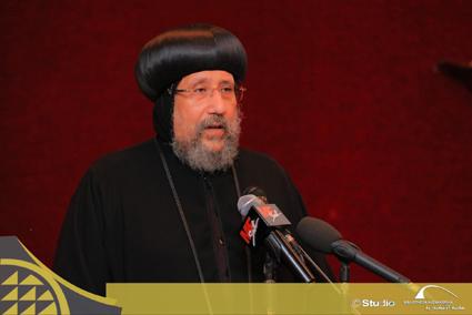 """تجديد الخطاب الديني ندوة بـ""""مكتبة الإسكندرية"""""""
