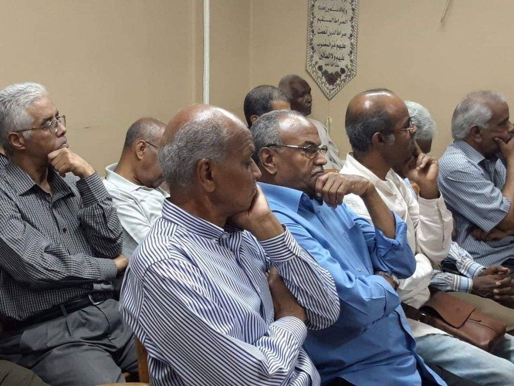 التراث النوبي تنظم أمسية عن كيفية تسجيل التراث النوبي