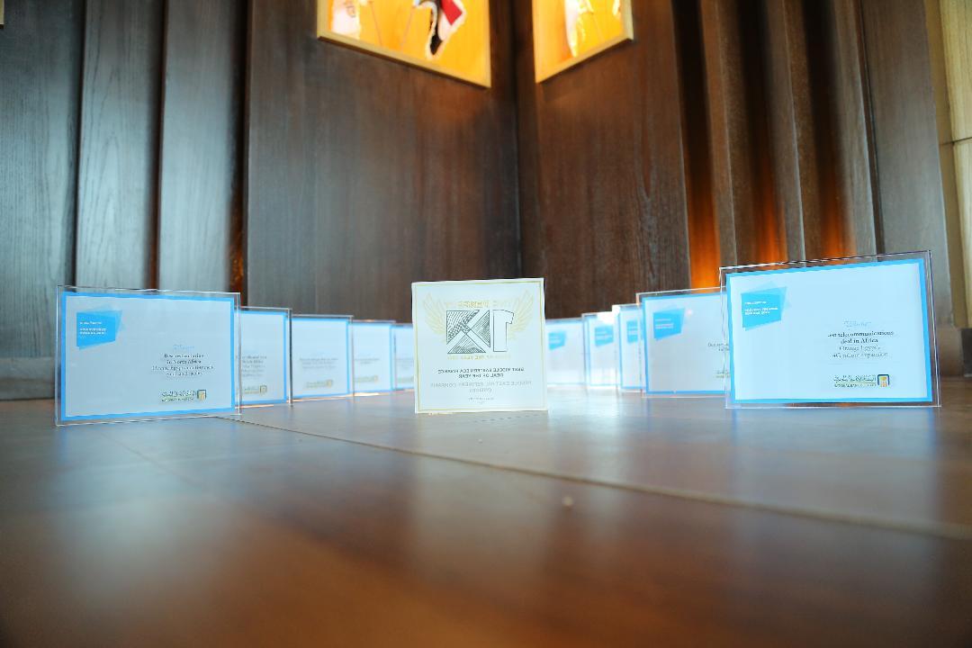 البنك الأهلي يحصد 15 جائزة دولية أهمها الأفضل في القروض