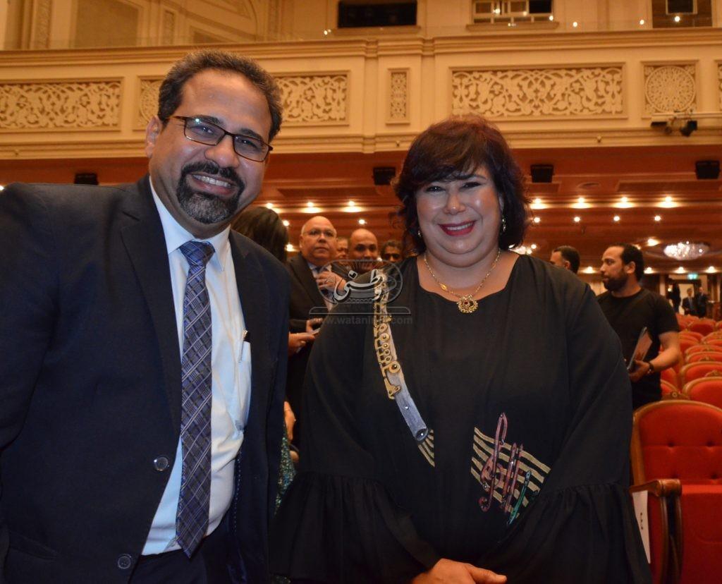دكتورة إيناس عبد الدايم