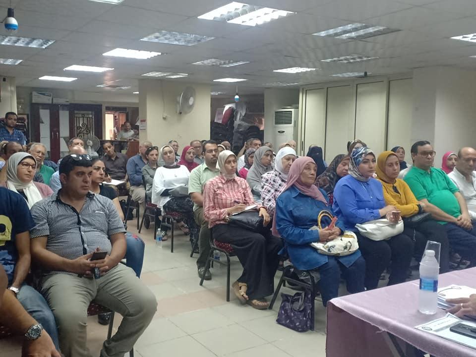 الاسكندرية : نيفين كميل