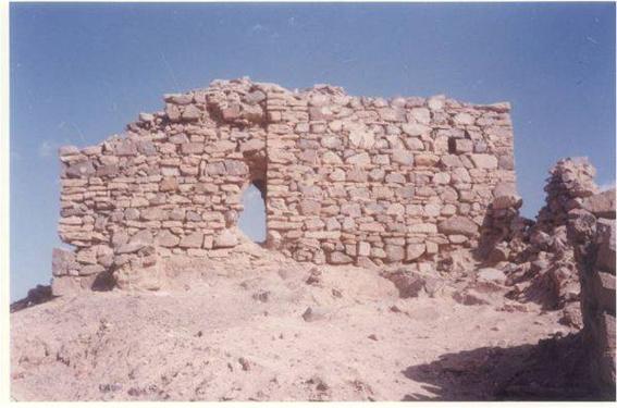 خبير آثار يرصد حصون بوابة مصر الشرقية فى العصر البيزنطى