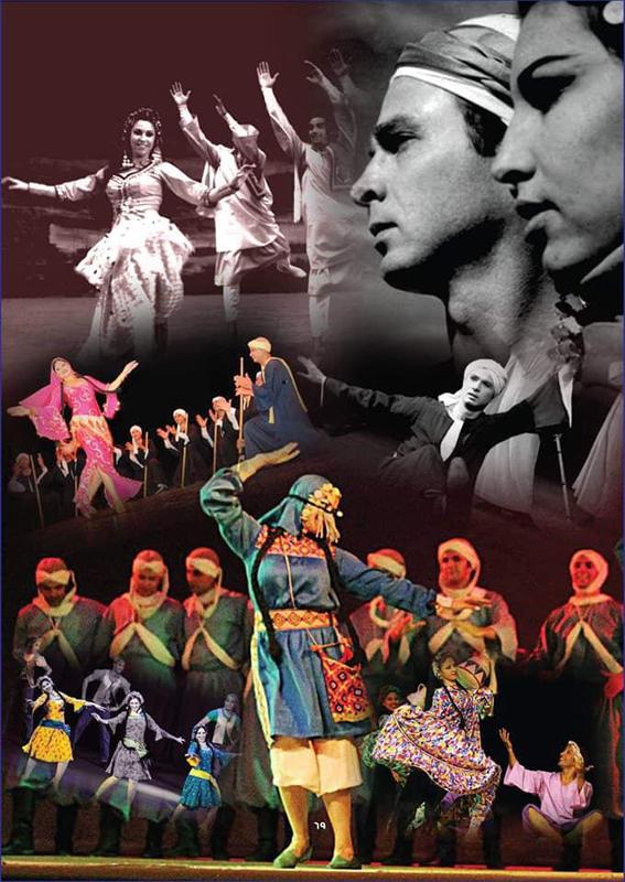المخرج عادل عبده: انطلاقة محلية وعالمية لفرق الفنون الشعبية والاستعراضية