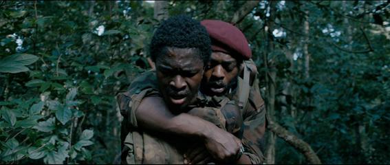 """""""رحمة الأدغال"""" الرواندي بنادي السينما الإفريقية بسينما الهناجر ومركز الحرية للإبداع بالإسكندرية"""