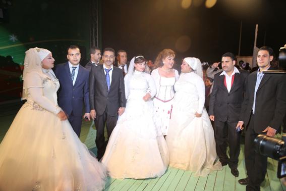 زواج الفتيات اليتيمات