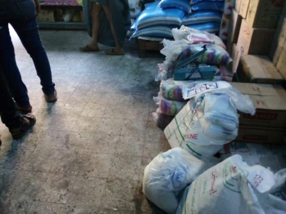 """ضبط 37 مخالفة تموينية ومصنعين يمارسان الغش التجاري  بـ"""" ساحل سليم والغنايم"""""""