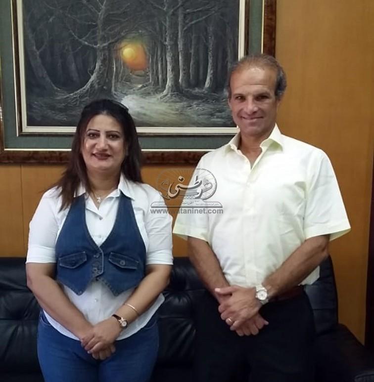 مهندس كريم غبور رئيس مجلس إدارة شركة MCV في حواره لـ وطني