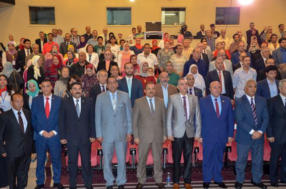 إذاعة الإسكندرية تحتفل  بمرور ٦٥ عاما على إنشائها