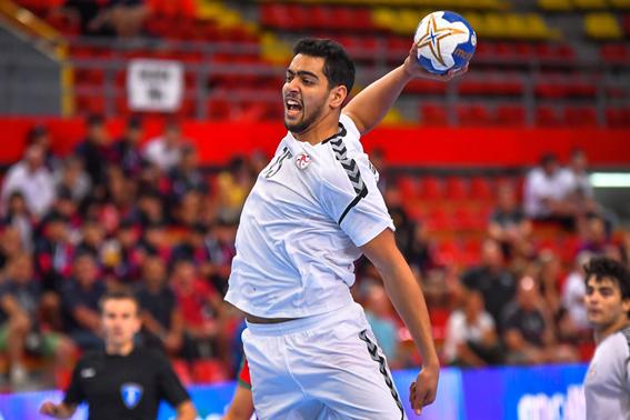 مصر في نهائي اليد.. فاز على البرتغال ٤١-٣٦