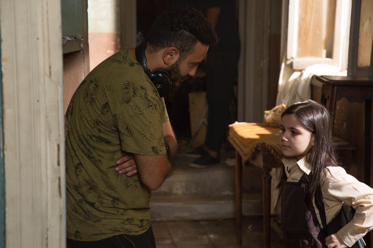"""عمرو طنطاوي يبدأ تصوير فيلم """"ريما"""" بستوديو مصر"""