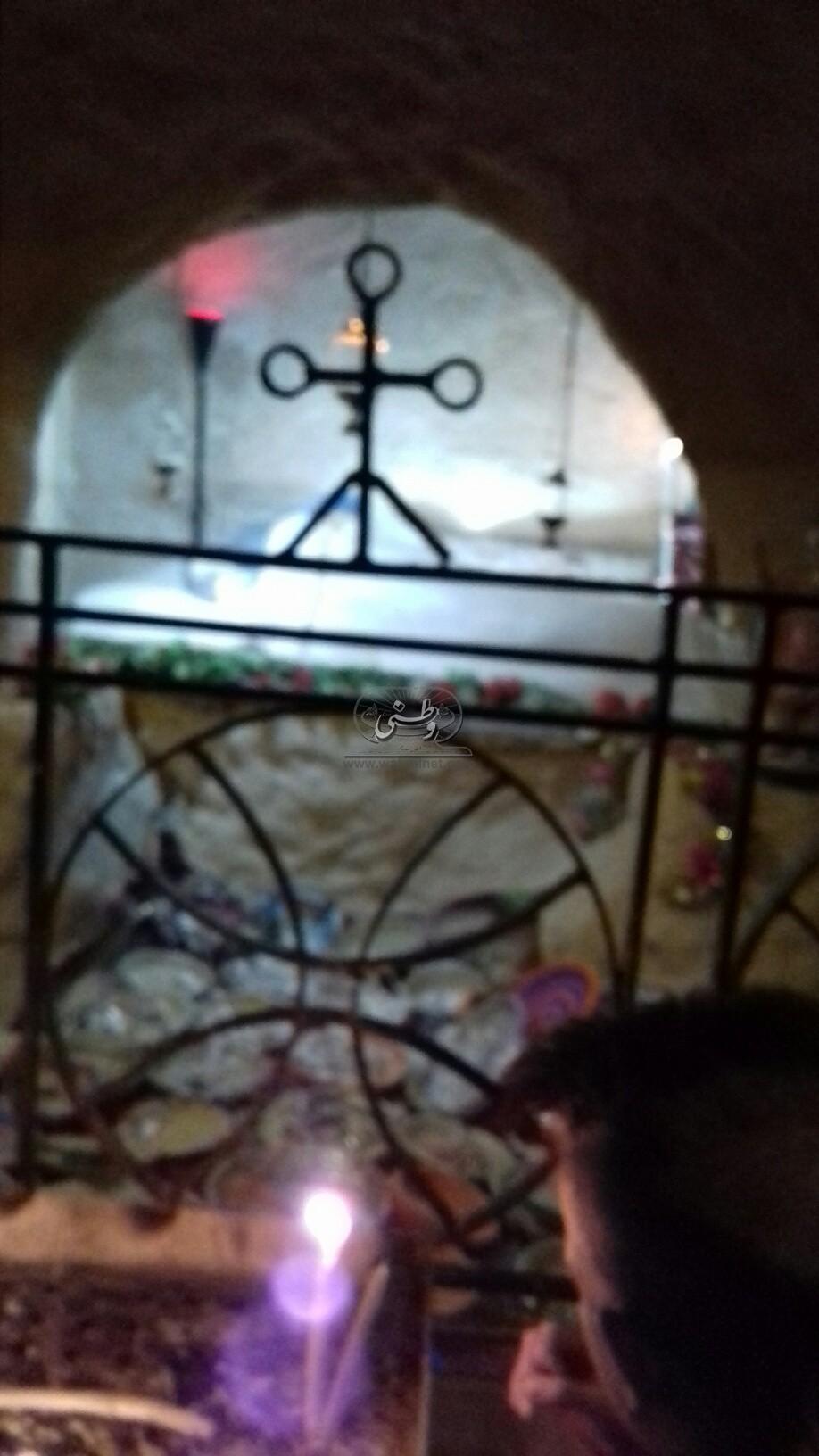 الانبا كيرلس مطران الأقباط الكاثوليك بأسيوط: غدًا نحتفل بليلة عيد العذراء بدرنكة