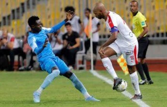 """الزمالك يسعي لتحقيق أكبر عدد من الأهداف أمام """"ديكاداها"""" في دوري ابطال افريقيا"""