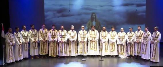 أقباط كوينزيلاند يحتفلون باليوبيل الذهبي للكنيسة القبطية بحضور أساقفة أستراليا