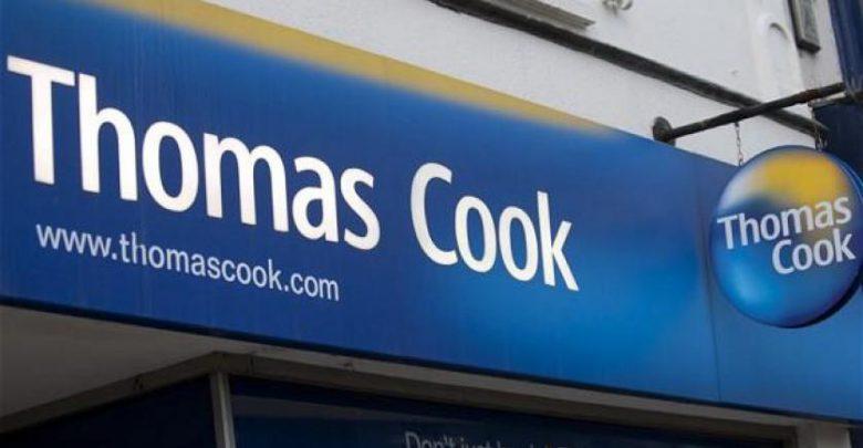 رئيس توماس كوك يعلن إفلاس الشركة الأعرق فى السياحة والسفر