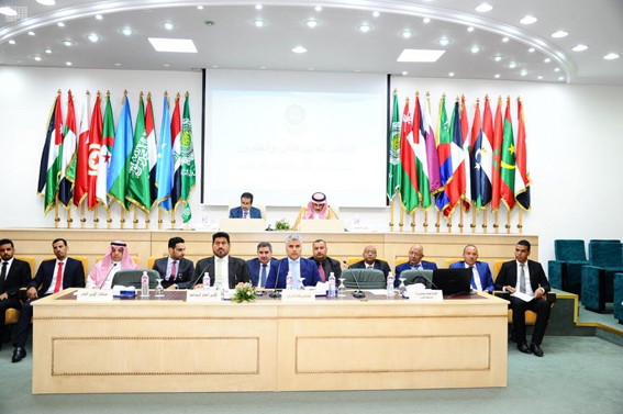 انعقاد أعمال المؤتمر العربي الثاني والعشرين للمسؤولين عن مكافحة الإرهاب بتونس