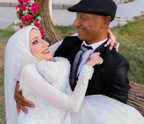 رانيا صادق.. قصة إرادة تحدت الصعاب وحققت ذاتها