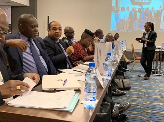 مشاركة مصر بإجتماع منظمة الفرانكفونية حول التعاون الثلاثي ودول الجنوب