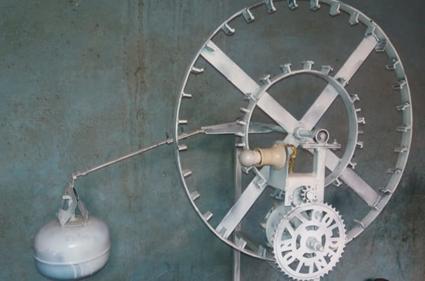 سامي جرجس يخترع محطة لتوليد الكهرباء وتحلية المياه من البحار والمحيطات