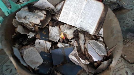 البابا فرنسيس: أشعر بالحزن بسبب العنف الذي يتعرّض له مسيحي  الكنيسة الأرثوذكسية الإثيوبية