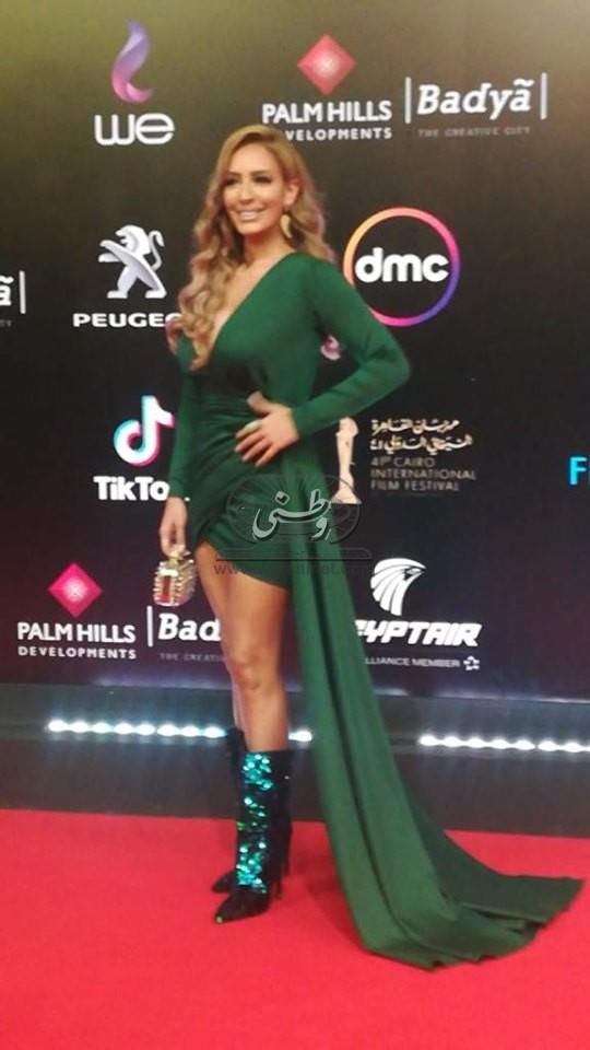 بالصور حفل ختام مهرجان القاهرة السينمائي