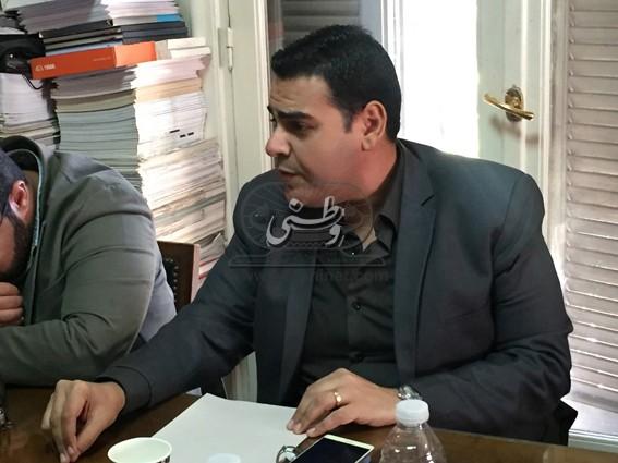 صالون وطني يناقش:الأحزاب والتكتلات السياسية