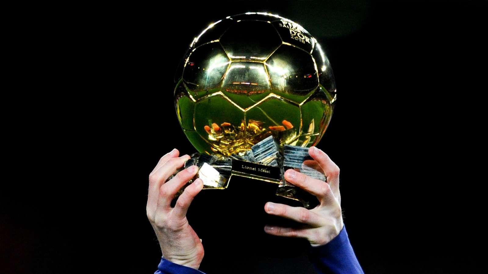 لمن تذهب الكرة الذهبية هذا العالم ؟!