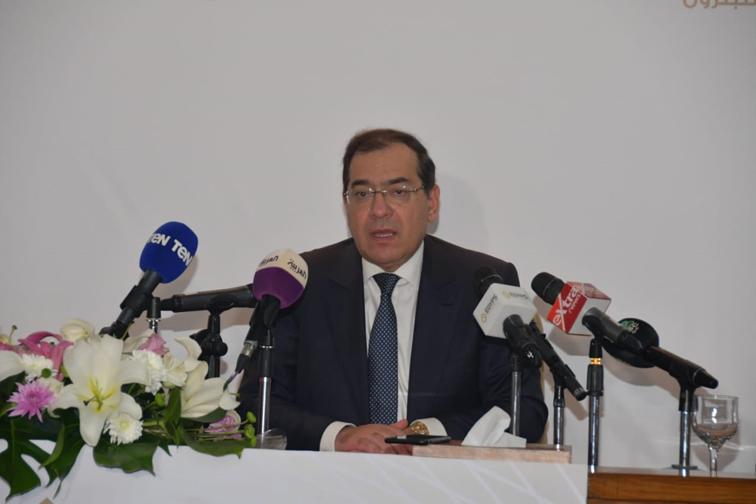 """مؤتمر ومعرض مصر الدولى للبترول """"إيجبس 2020"""".. فبراير المقبل"""