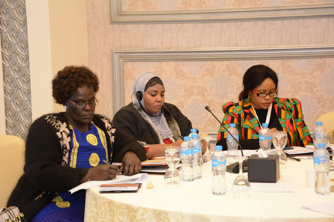 """معهد التخطيط القومي ينظم ندوة  بعنوان:""""أفريقيا والتعليم وآفاق الإزدهار"""""""