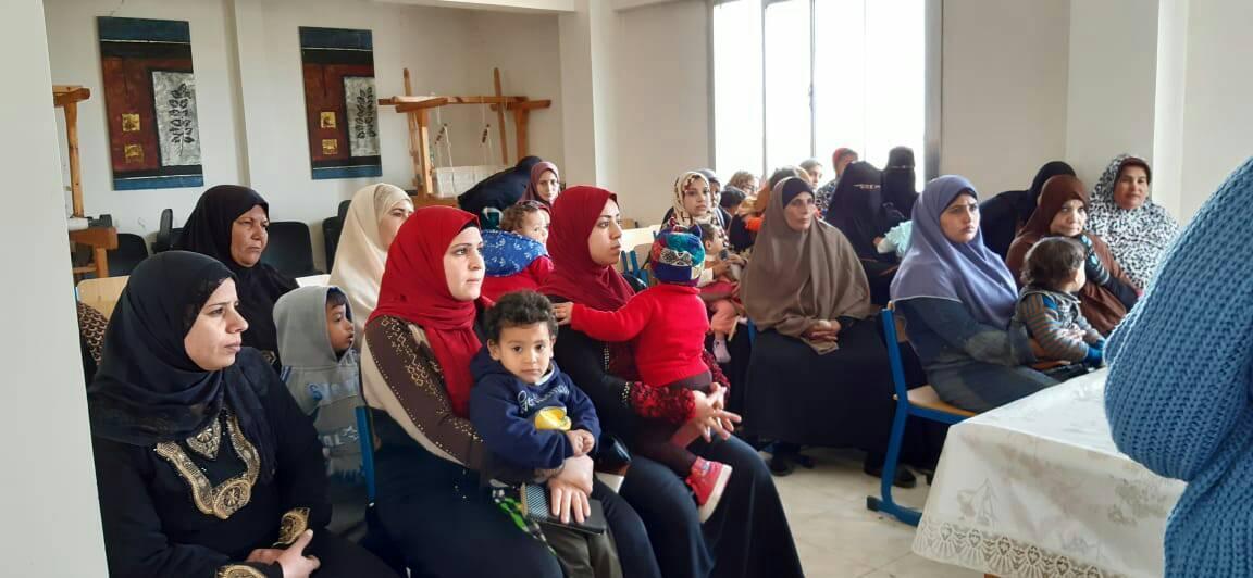 """""""ندى ضحية الختان""""  ندوة للمجلس القومي  للمرأة في الأسكندرية"""