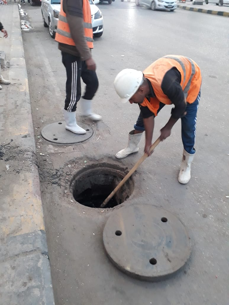 وزير الإسكان: شركات المياه والصرف وأجهزة المدن الجديدة ترفع حالة التأهب لمواجهة الأمطار