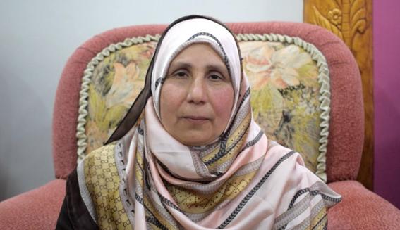 الأم المثالية بالشرقية: «ربيت أولادي على التأثير في المجتمع والتسامح والعفو عند المقدرة»