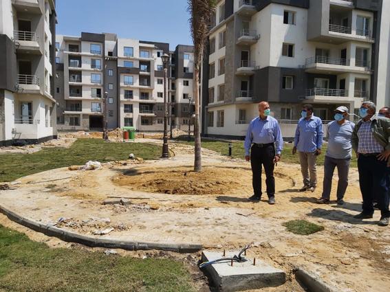 وزير الإسكان: جولات مكثفة لرؤساء أجهزة المدن الجديدة لمتابعة سير العمل بالمشروعات المختلفة