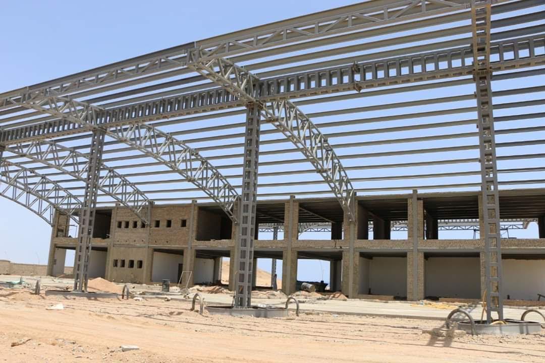 مدبولى يوجه بإنشاء مناطق خدمات لوجيستية تزامنا مع افتتاح جامعة الملك سلمان