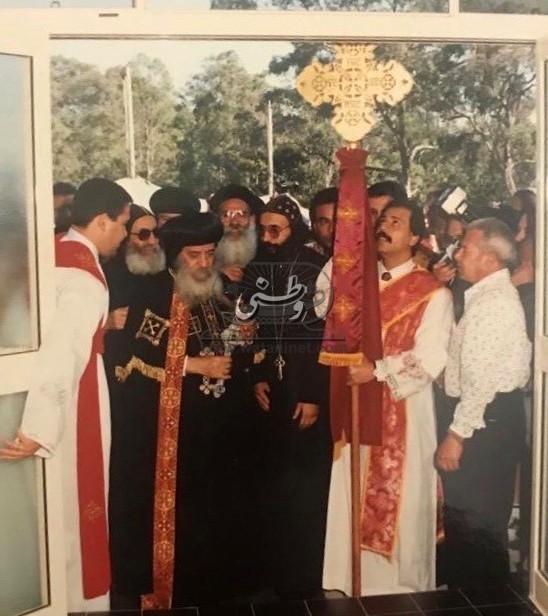 ST. Shenouda Monastery21