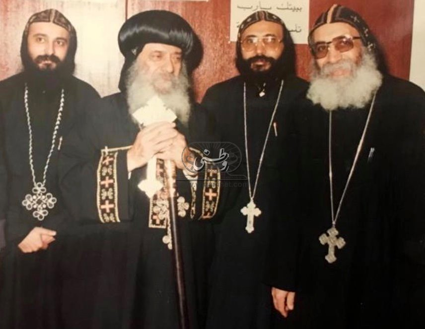 ST. Shenouda Monastery24
